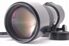 [NEAR MINT +] Nikon Nikkor * ED 300mm F/4.5 ED AI-S AIS MF Lens aus Japan #340