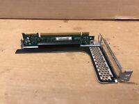 IBM x3550 M2 M3 PCI-E Riser Card x16 Assembly 43V7066 with Cage * FP Bracket
