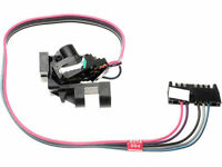 For 1987-1988 Chevrolet R30 Wiper Switch SMP 69414WS