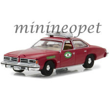 GREENLIGHT 42830 B 1976 PONTIAC LE MANS 1/64 MISSOURI STATE HIGHWAY POLICE CAR