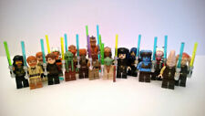 Lego Star Wars - Jedi Knights Minifigures/Minifigures New/New