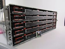 IBM 1818-G1A EXP5060 DRIVE EXPANSION CHASSIS NO DRIVES W/ RACK KIT & POWER