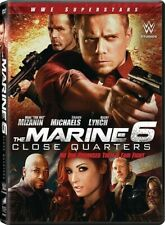 The Marine 6: Close Quarters [New DVD] Ac-3/Dolby Digital, Dolby, Subt