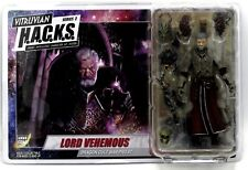 Vitruvian H.A.C.K.S. 200301 Lord Vehemous Dragon Cult War Priest Action Figure