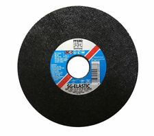 25 x PFERD ULTRA THIN 125mm x 1mm INOX SG ELASTIC CUTTING DISCS forANGLE GRINDER
