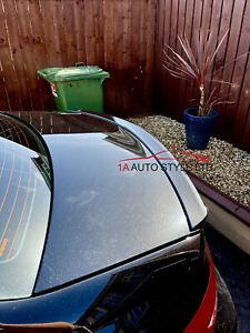 Paintable rear boot trunk spoiler for Mercedes C class W204 C180 C220 C250 C350