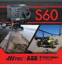 Hitec S60 16MP Camera/HD Video Recorder w/ Accessories