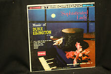 Bandleader Series Vol 3 Music of Duke Ellington (And Others) - Spinorama