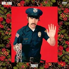 MIKE KROL - TURKEY  CD NEUF