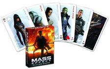 Mass Effect Playing Cards Dark Horse