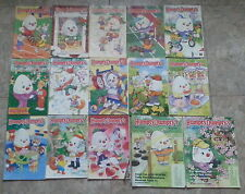 15 Humpty Dumpty's Magazine Lot kid Teacher Home School library educational kids