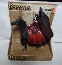 Schleich- 70404 Bayala  Nuray - Dunkleelfe OVP