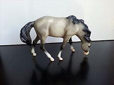 Breyer Classic Horse Rojo Foal Gray from Walmart Mustang Series