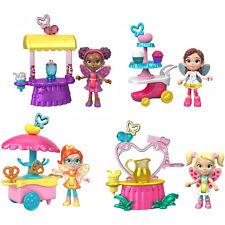 Butterbean's Cafe Fairy Friends Figure Pack Gift Set