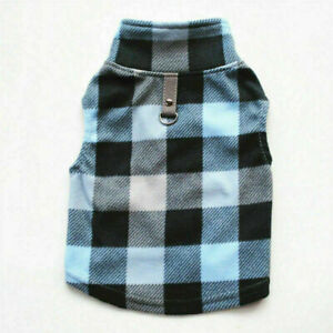 Pet Dog Clothes Puppy T Shirt Coat Clothing For Small Dog Puppy Chihuahua Vest