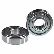 6305Zz (6305Z) Shielded Bearings for Scooters, Atvs, & Snowmobiles (Set of 2)