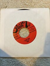 """Wee - I Luv You / I Want To Show You (7"""") Label: Soul7"""
