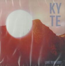 Kyte - Love to Be Lost ( CD 2013 ) NEW / SEALED