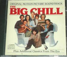 Big Chill by Original Soundtrack (CD, Nov-1991, Motown)