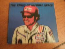 KINGS OF INFINITE SPACE Speed Boarder CD