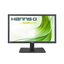 Hanns.g Hl 225 Hpb 21.5'' Full Hd Tft Negro Pantalla Para Pc