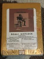 Bobby Whitlock SEALED 8 TRACK Eric Clapton George Harrison Delaney & Bonnie