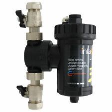 Intaklean 2 28mm Magnetic System Filter IK2MF28 BNIB-Inta-Klean 28mm Filter