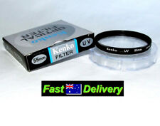 NEW 55mm UV Lens Filter for SONY DSLR Lenses! Free regular post.