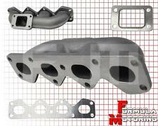 Mazda Miata mx-5 mx5 na na6c 89-93 1.6L T3/T4 Iron Cast Turbo Manifold exhaust