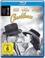 Casablanca - Humphrey Bogart - Ingrid Bergman - Blu-ray Disc - OVP - NEU