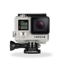 GoPro HERO4 Silver Edition Action Camera - Rigenerata Certificata