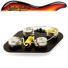 Rs Guitarworks precableados corto Eje Lp vintage/modern Kit de actualización (rs16015)