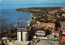 BR14815 La ville le Lac Leman et la Cote Suisse Thonon les Bains   france