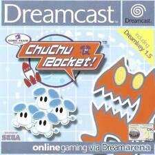 ChuChu Rocket | Sega Dreamcast Used
