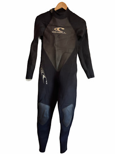 O'Neill Childs Full Wetsuit Kids Size 16 Youth 3/2 - Please Read