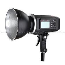 600W CITI600 TTL Portable Flash Outdoor Strobe HSS Nikon Canon Sony Godox AD600