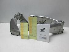 Rahmen Fahrzeugpapiere Brief Frame Papers EZ 07/2002 Honda VFR 800 RC46 02-05