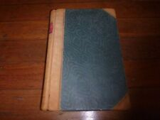 Cloth 1900-1949 Antiquarian & Collectable Books