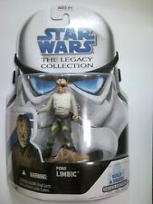 Star Wars Legacy Collection - 3.75 inch -  Pons Limbic - ERROR Figure for pack