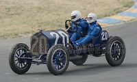 1911 National 40 at Sonoma Vintage Classic Race Car Photo CA-1276