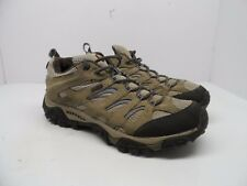 Merrell Women's Moab Hiking Trail Shoes Dusty Olive Size 10M