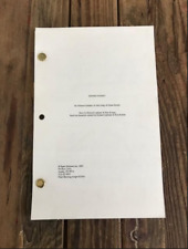 Before Sunset - Richard Linklater script