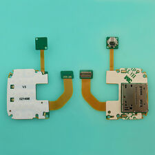 NEW Keypad Flex Cable Ribbon Membrane With Joystick Connector For NOKIA N73