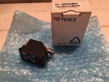 Capteur photoélectrique KEYENCE IV-G600MA