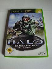 Xbox Spiel Halo - Kampf um die Zukunft