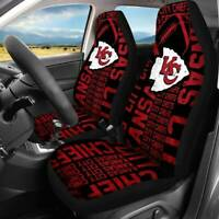 1 Pc Football Seattle Sewhawks  Low Back Front Seat Cover Universal Fit