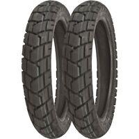 90/90 21, 130/80 17 Shinko 705 Series Dual Sport Tire Kit