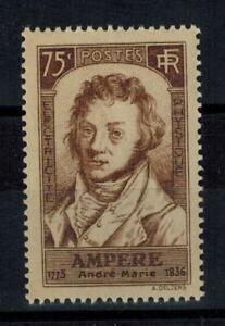 (a10) timbre France n° 310 neuf** année 1936
