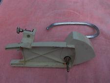 Hamilton Beach dough hook mixer attachment model 586 accessory clamps onto bowl