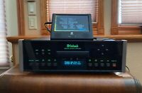 McIntosh MS 300 music Server Includes remote and keyboard  Excellent Condition !